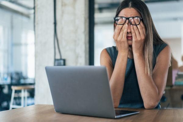 COVID : le taux de dépressions sévères chez les salariées explose