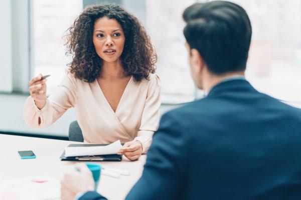 sexisme et femmes managers