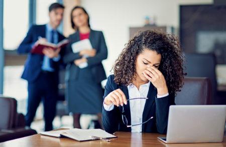 Le Management est une question d'émotions