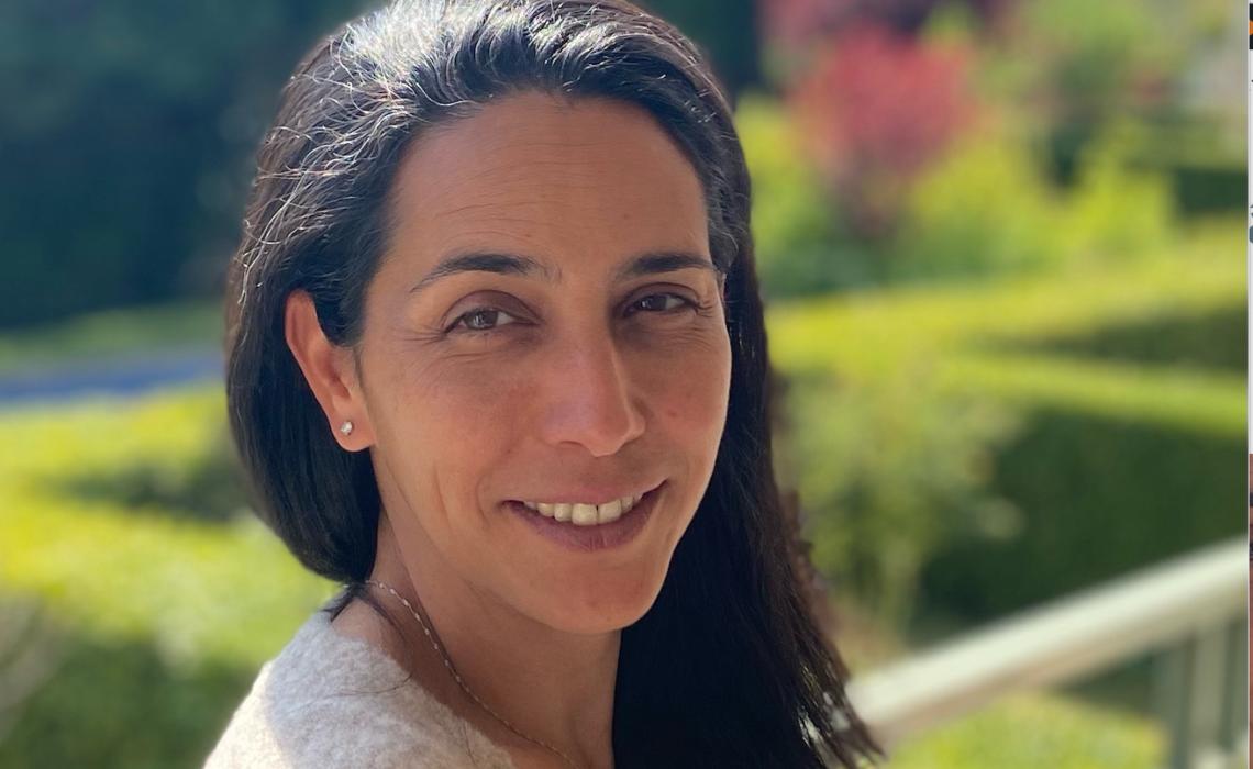 Joanna Ifergan, cofondatrice d'ABBI, des cosmétiques sur-mesure grâce à l'intelligence artificielle