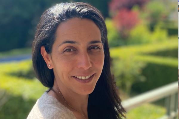Joanna Ifergan, cofondatrice d'ABBI,