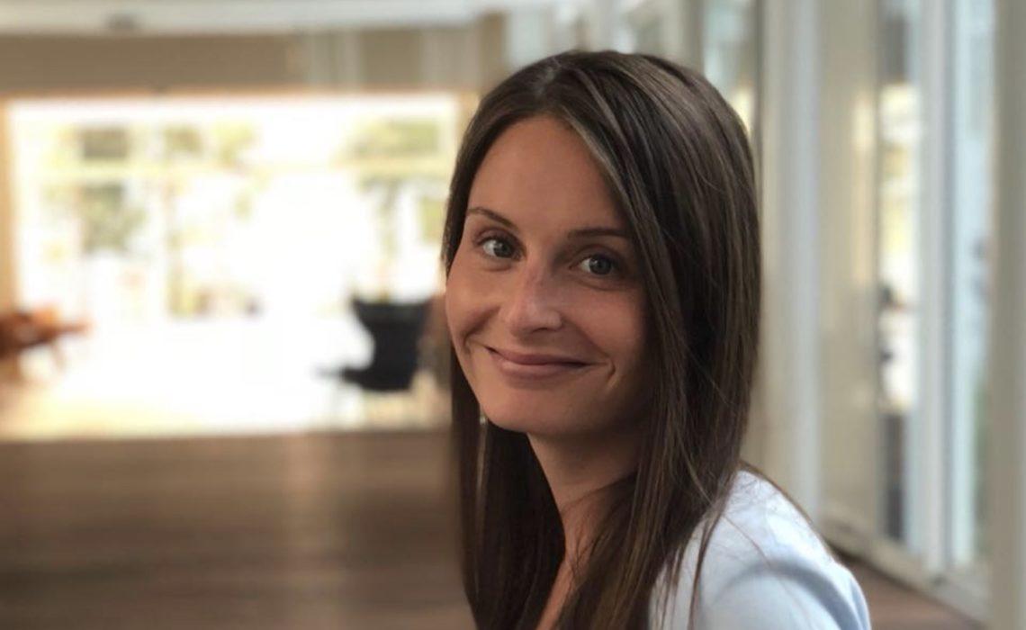Rencontre avec Caroline Fournier, fondatrice du réseau social culinaire Miameur