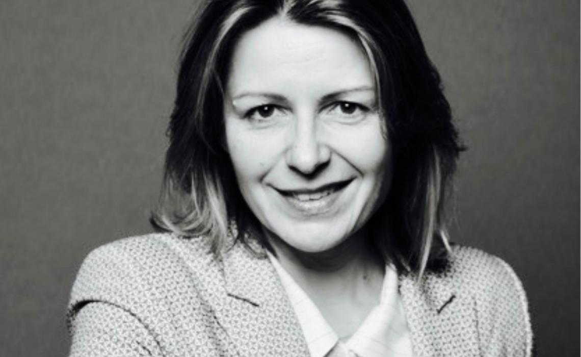 Géraldine Jackowski, l'experte qui va booster votre profil Linkedin !