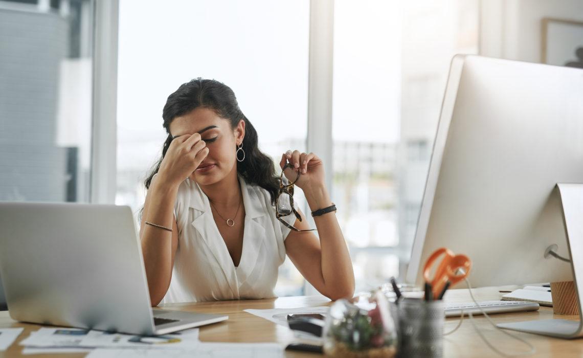 Crise sanitaire : Le mal-être des managers, un sujet tabou mais bien réel
