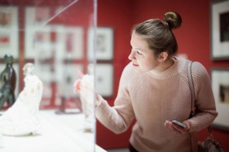 Les artistes féminines mises à l'honneur à la Galerie nationale d'Art Moderne de Rome