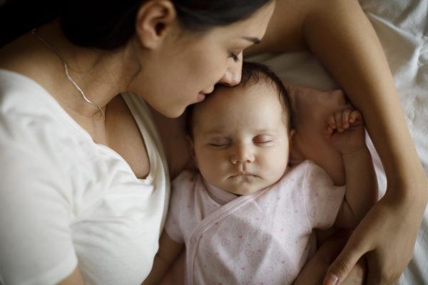 """Italie : une """"prime bébé"""" pour encourager les couples à avoir des enfants"""