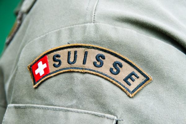 Adieu les sous-vêtements d'homme pour les femmes de l'armée suisse !