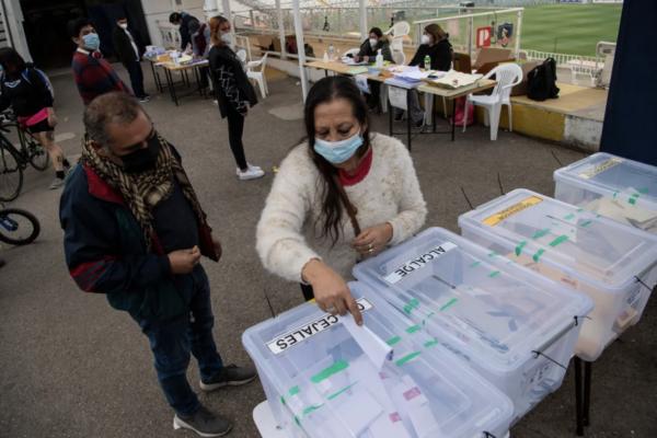 Chili : une assemblée constituante entièrement paritaire