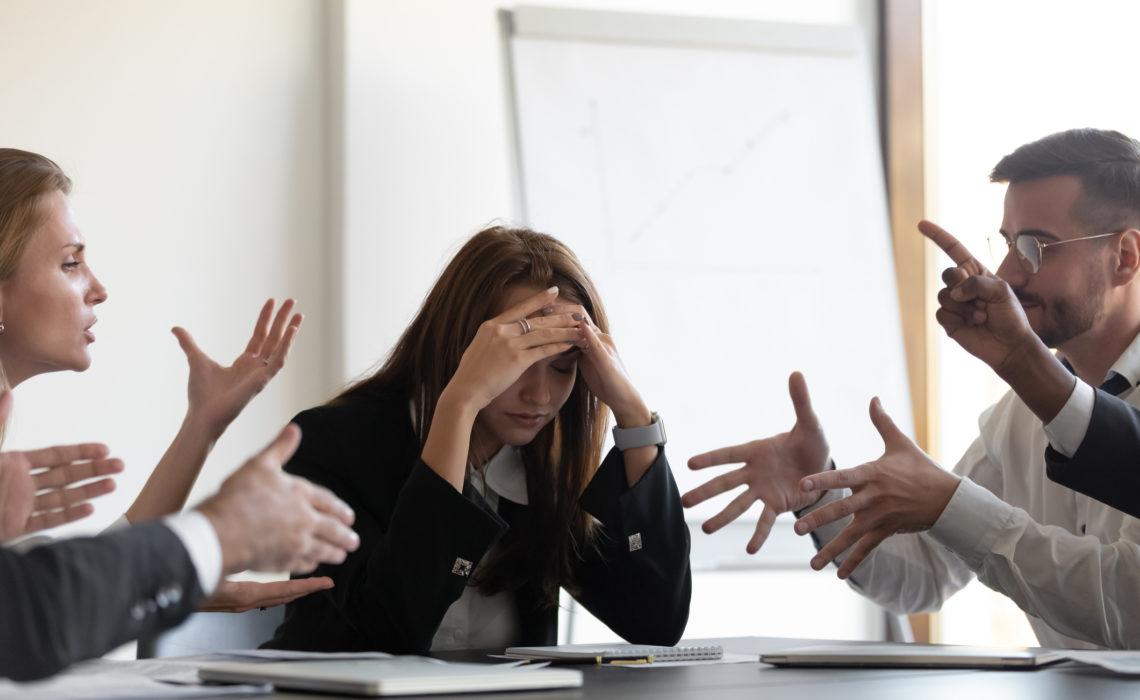 En tant que manager, comment désamorcer un conflit au sein de mes équipes ?