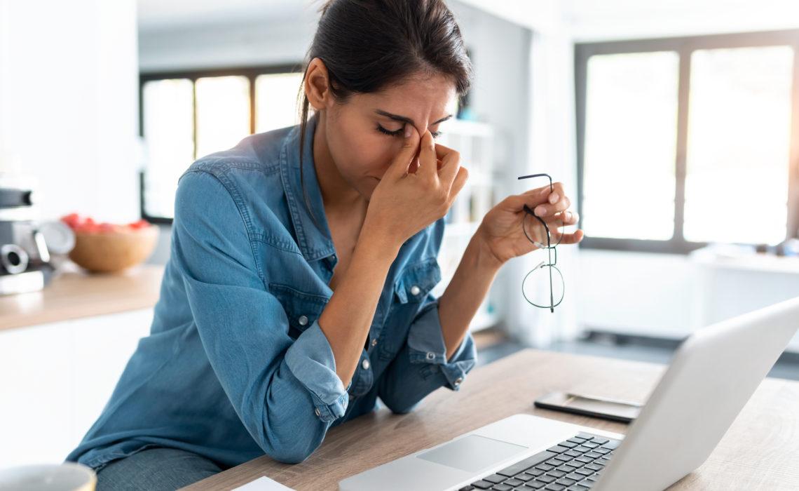Rumination, anxiété, émotivité, burnout… et si votre cerveau était HYPER ?