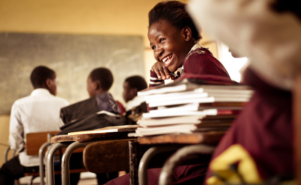 """Booster l'éducation et l'emploi des femmes dans """"le monde d'après"""""""