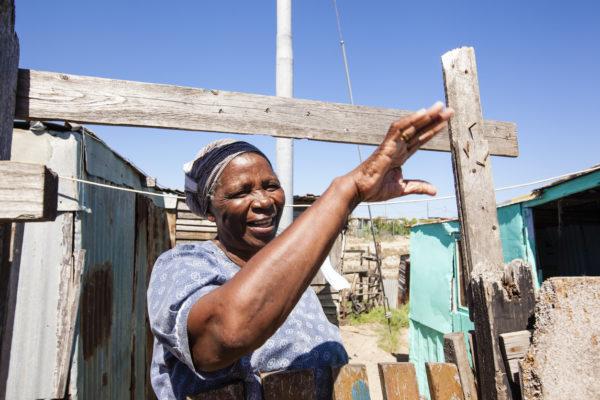 L'Afrique du Sud enjointe à lutter contre les violences domestiques