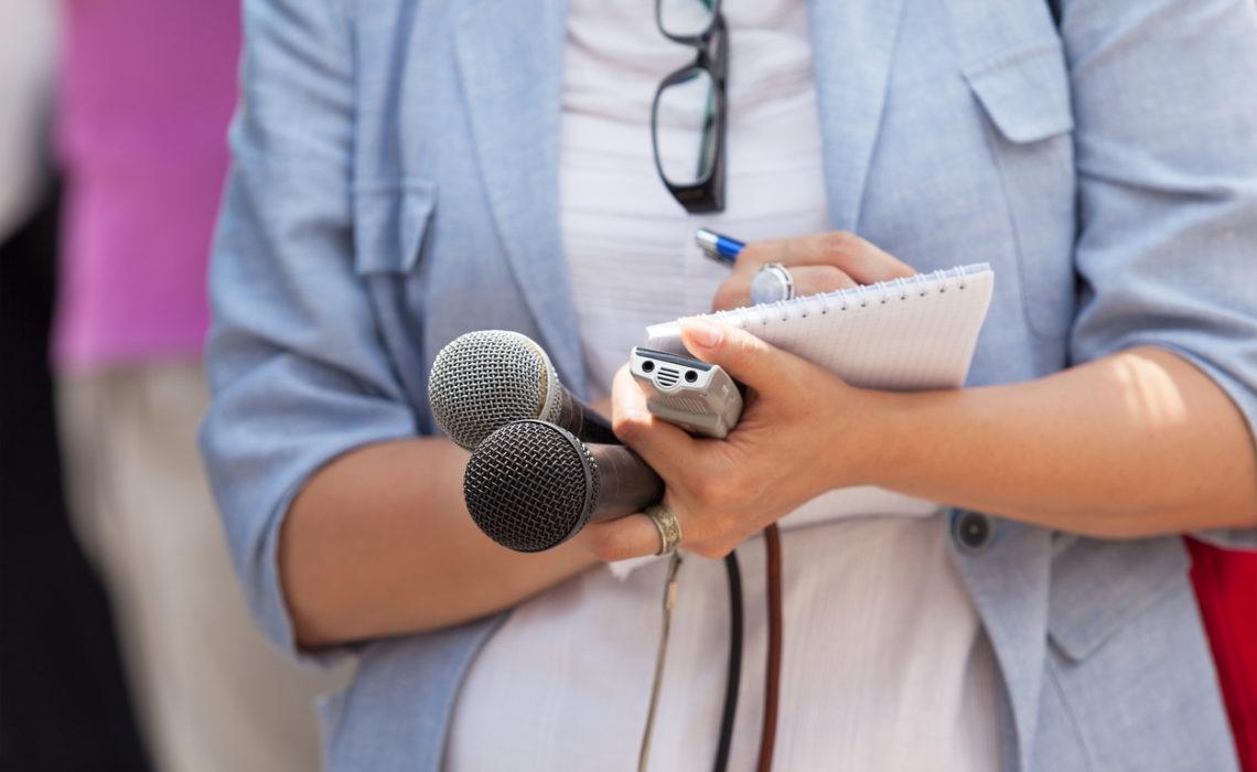 73% des femmes journalistes victimes de harcèlement en ligne