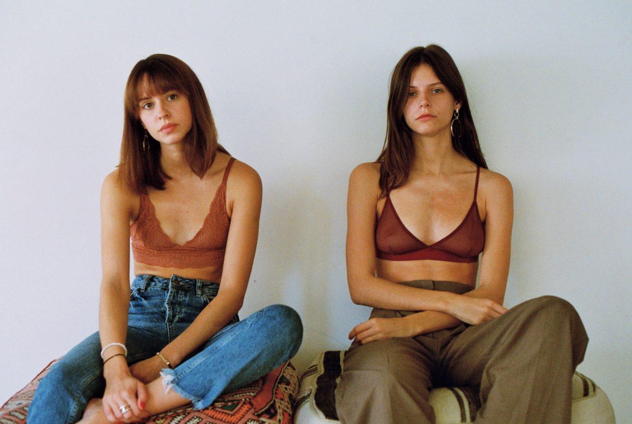 Nénés Paris lingerie responsable