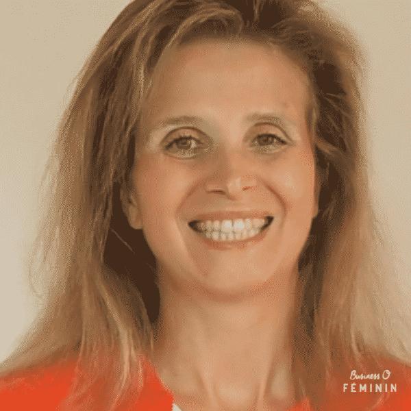 Marie Bodiguian
