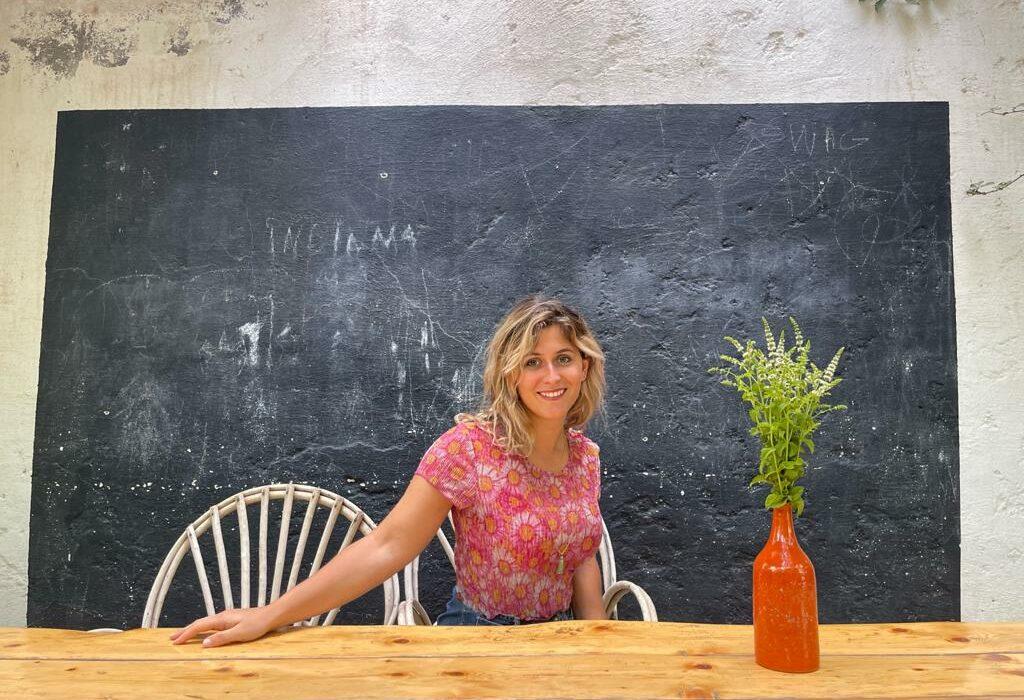 """Flora Ghebali, celle qui voulait passer de l'hypercroissance au """"soft profit"""""""
