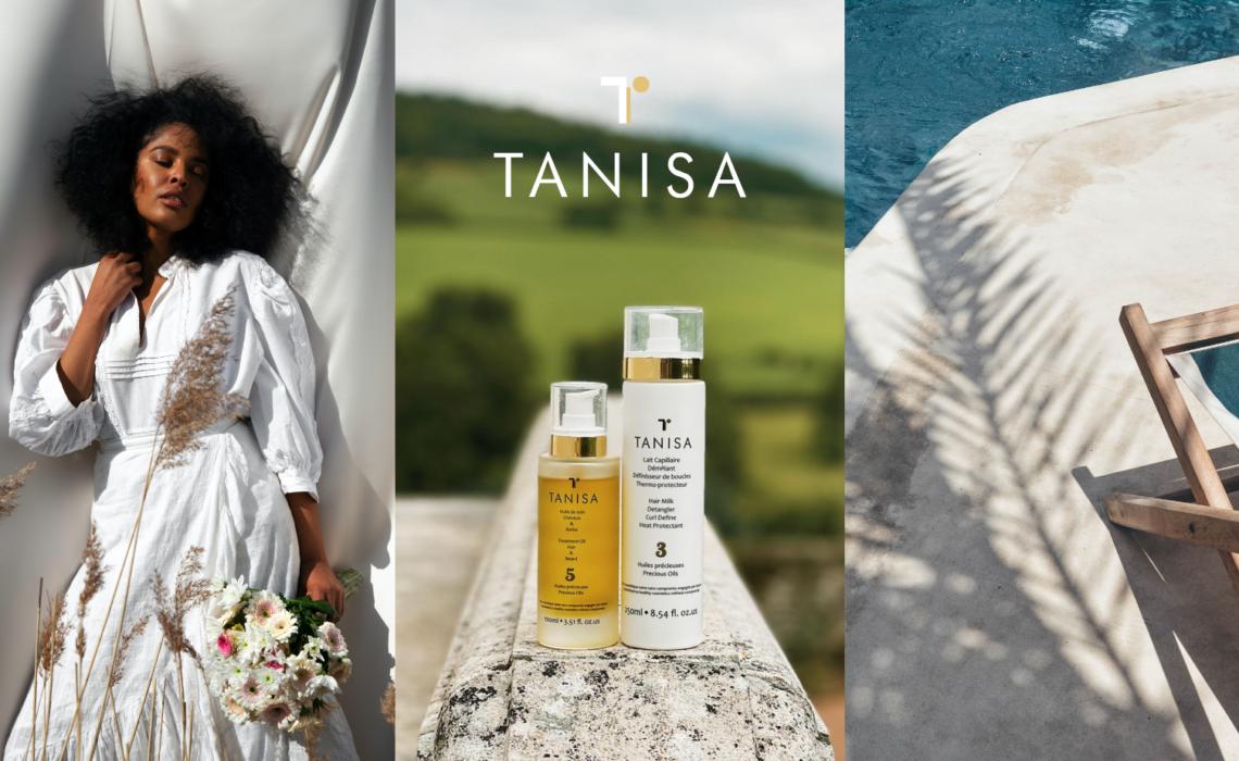 Comment Tanisa protège vos cheveux tout au long de l'été ?