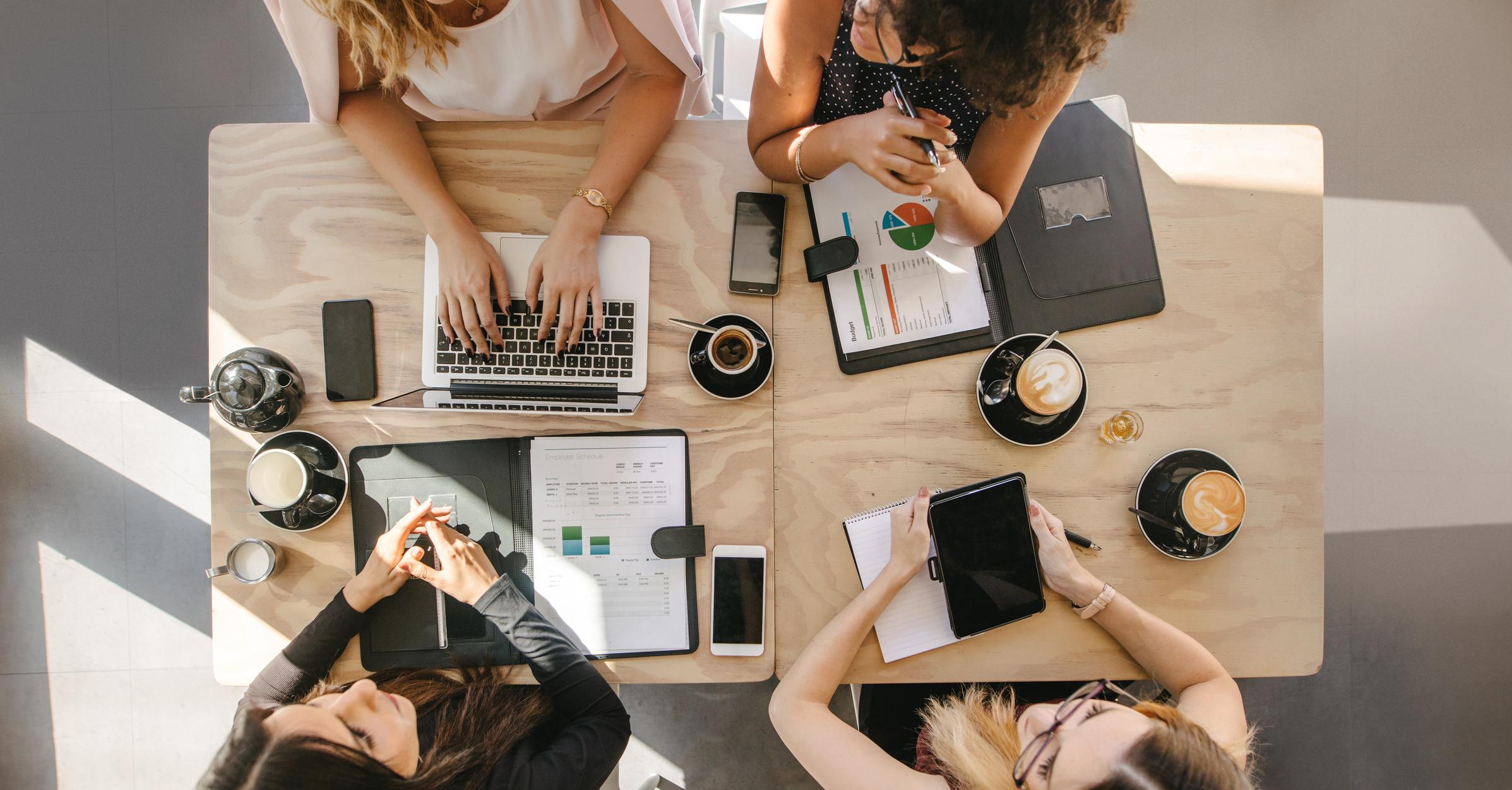 Entrepreneuriat,féminin,veuve,cliqout,baromètre