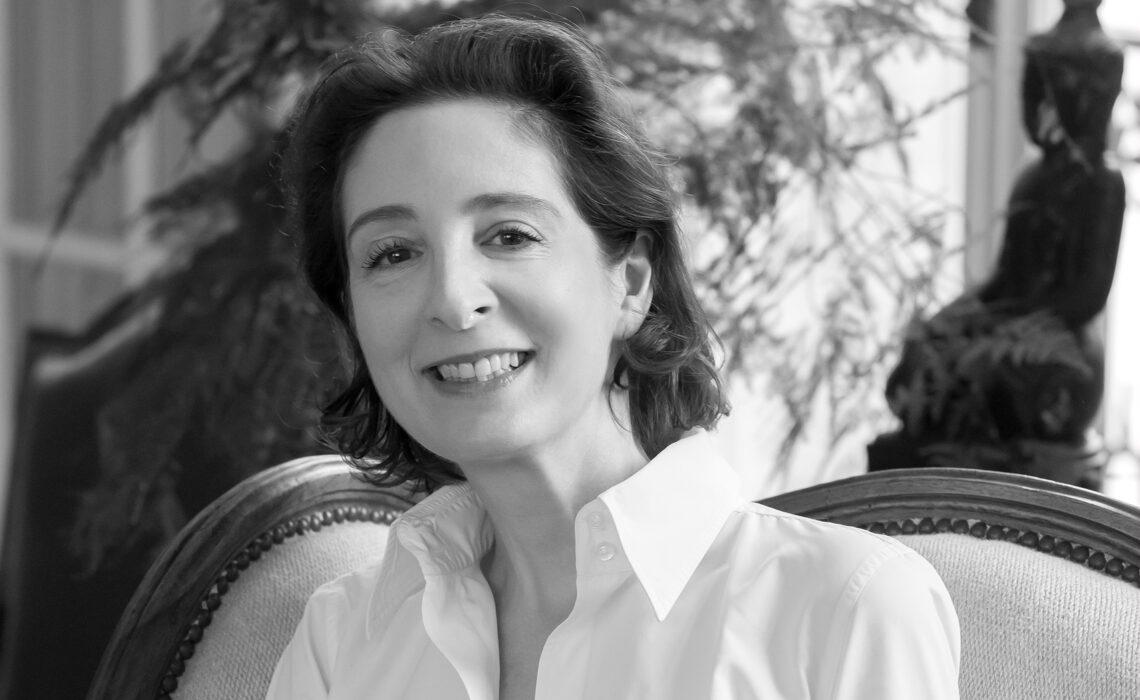Fanny Picard, fondatrice d'Alter Equity et pionnière de l'investissement à impact