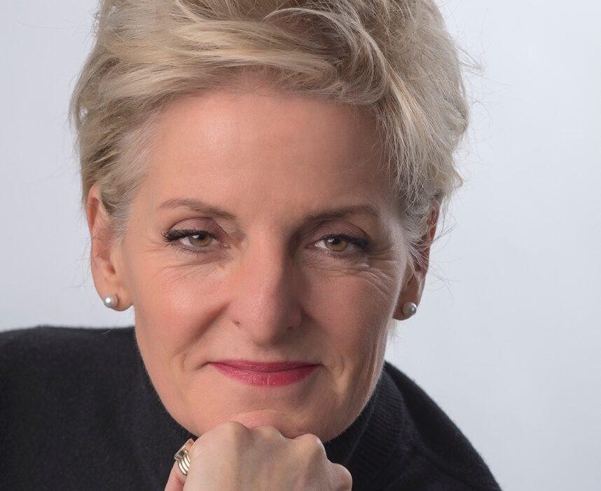 Louise Beveridge, cofondatrice de JUSTE
