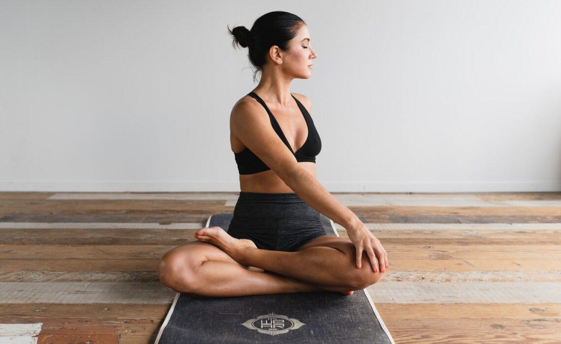Garder la forme sur la durée : la rédaction a testé le Yoga Nidra