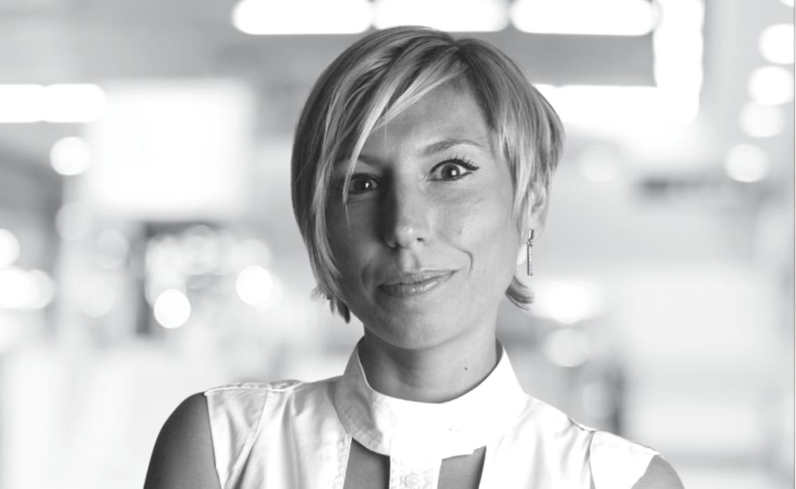 Rencontre avec Claire Bianchin, fondatrice de Oscience