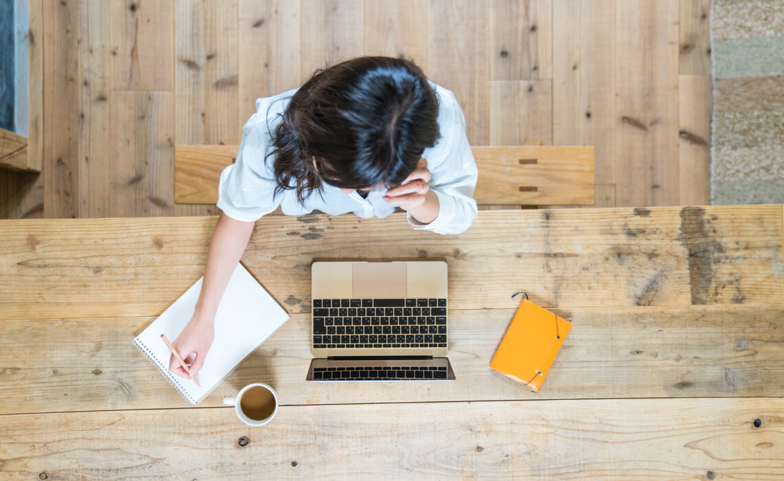 8 astuces pour vous mettre en mode deep work